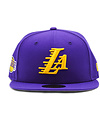 NEW ERA NEW ERA 5950 DISSECTED LOGO LA LAKERS