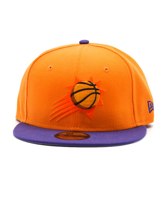 NEW ERA NEW ERA 9FIFTY NBA 2 TONE PHOENIX SUN
