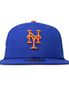 NEW ERA NEW ERA NY METS QUEENS AVE PATCH