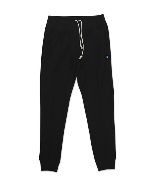 HANES BRAND CHAMPION EUROPE CUFFED SWEATPANTS W/ PLEAT
