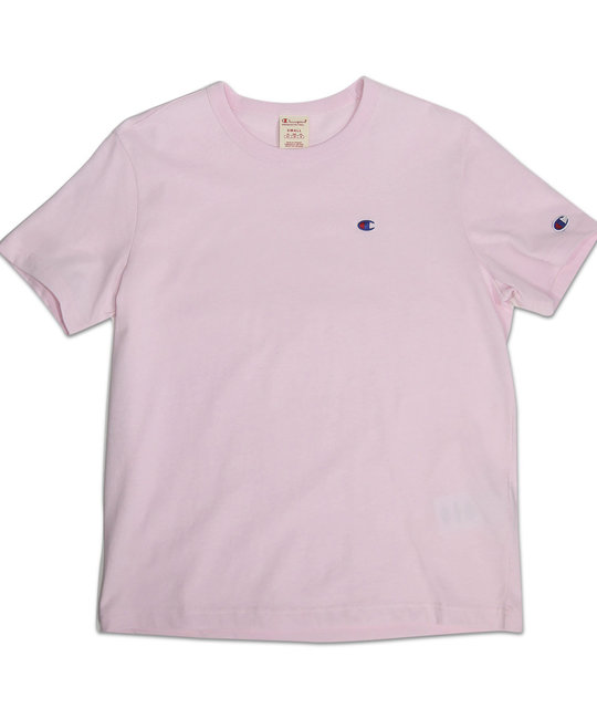 HANES BRAND CHAMPION EUROPE CREW S/S T-SHIRT