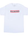 PLEASURES PLEASURES SURRENDER T-SHIRT