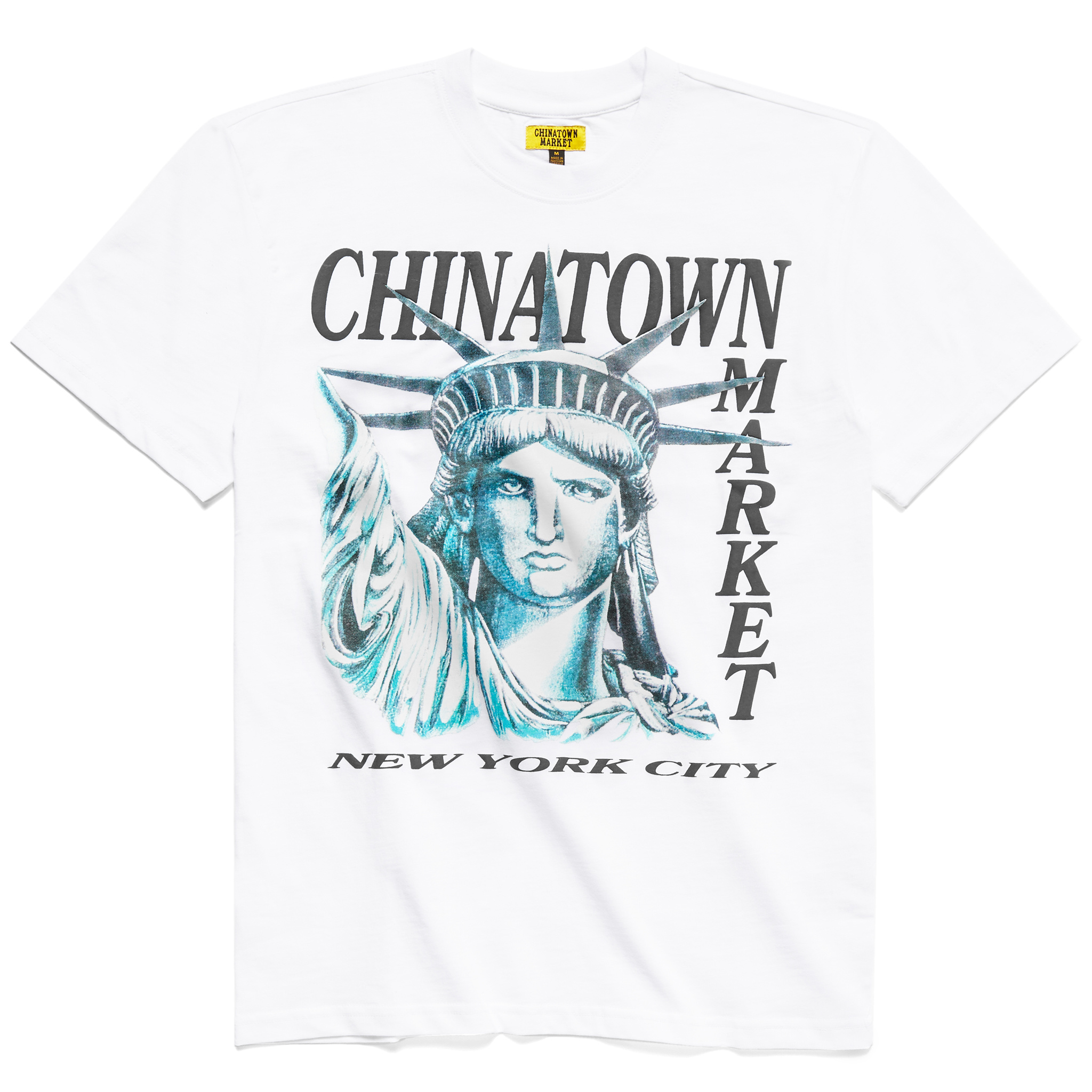 Chinatown Market Chinatown Nyc Tee All The Right