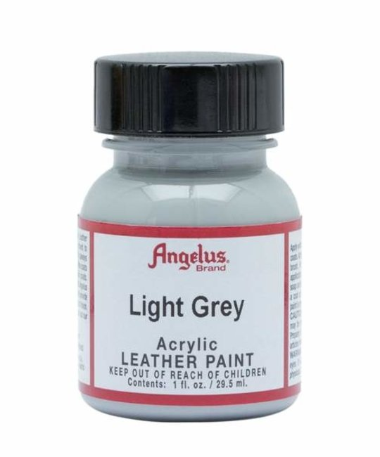 ANGELUS DIRECT ANGELUS SNEAKER PAINT Light Grey 1 OZ