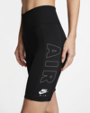 NIKE NIKE WOMENS AIR BIKER SHORTS