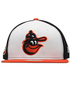 NEW ERA NEW ERA  5950 BALTIMORE ORIOLES WORLD SERIES 1966 PATCH