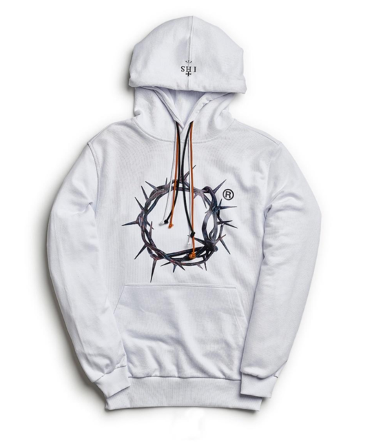 IHS IHS CROWN HOODIE