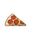 HDQTRS NYC PIZZA HAT PIN