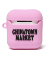 CHINATOWN SMILEY H.A.N.D AIRPOD CASE