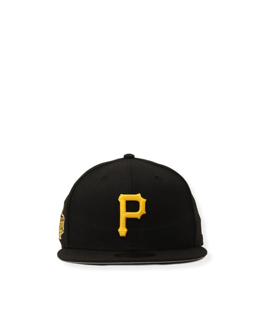 NEW ERA NEW ERA PITTSBURG PIRATES WS 1980 PATCH FITTED
