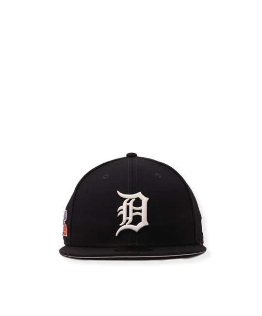 NEW ERA NEW ERA DETROIT TIGERS WS1984 PATCH FITTED