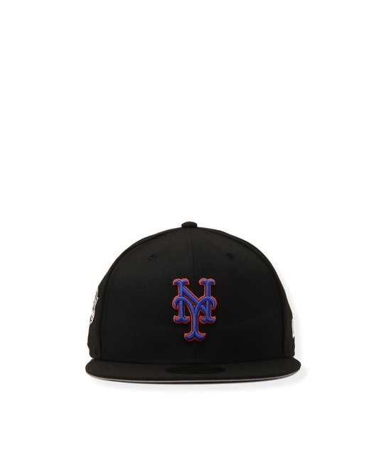 NEW ERA NEW ERA NY METS WS 2000 PATCH FITTED