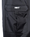 ROKIT ROKIT MAJOR LEAGUE TRACK PANT