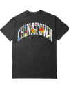 CHINATOWN MARKET CHINATOWN FLOWER ARC T-SHIRT