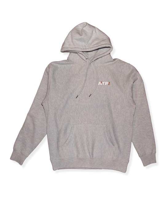 ALL THE RIGHT THUG CHANGES HOODIE