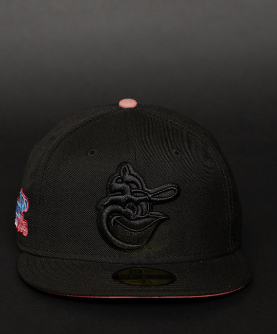 NEW ERA NEW ERA BALTIMORE ORIOLES WS 1985 PATCH