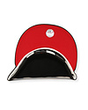 NEW ERA NEW ERA CINCINNATI REDS WS 1990 PATCH FITTED