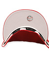 NEW ERA NEW ERA ANAHEIM ANGELS WS 2002 PTACH FITTED