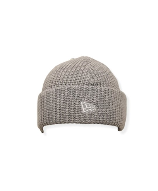 NEW ERA NEW ERA KNIT SKULLY Grey