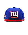 NEW ERA NEW ERA 5950 NY GIANTS 2011 CHAMPIONS