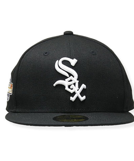 NEW ERA NEW ERA CHICAGO WHITE SOX WS 2005 UV