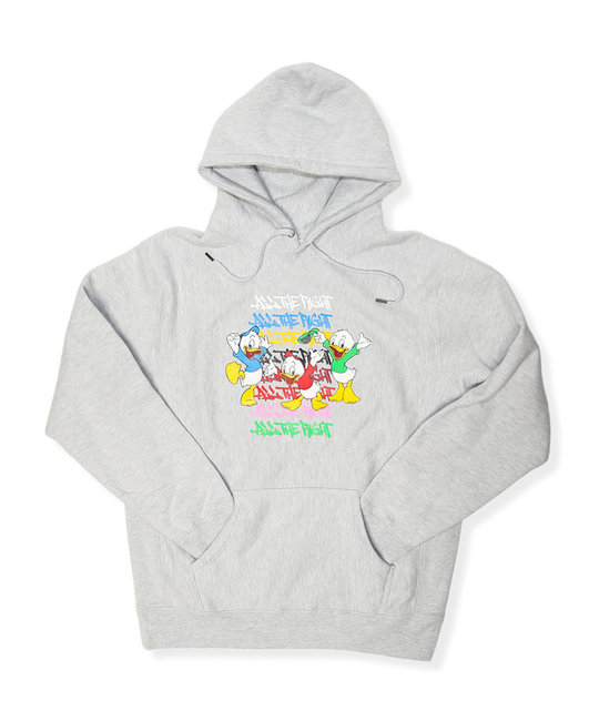ALL THE RIGHT KIDS HOODIE