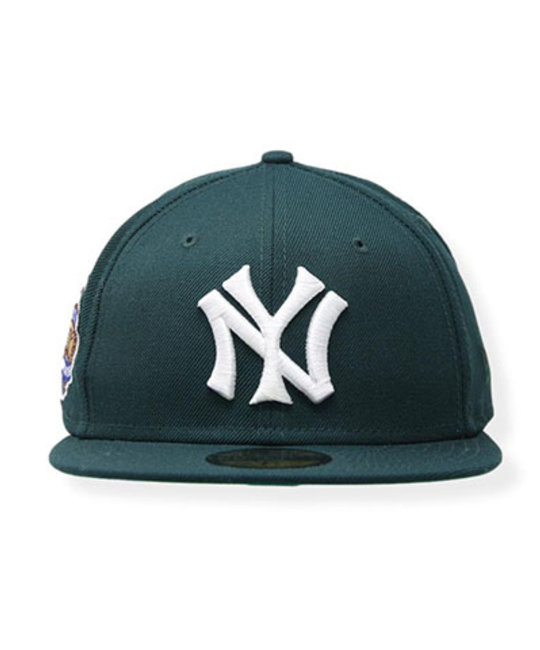 NEW ERA NEW ERA NY YANKEE 1927 WS PATCH FITTED
