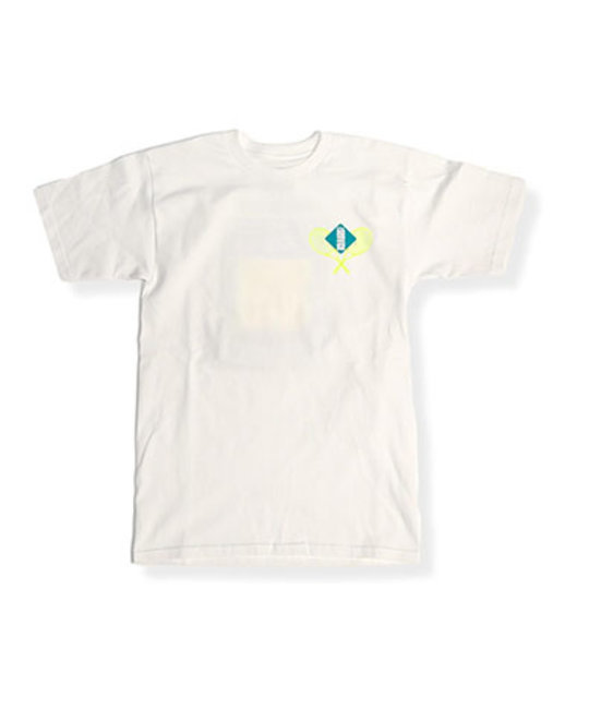 ALL THE RIGHT Serving Aces (US Open) Tshirt