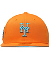 NEW ERA NEW ERA NY MET FINAL SEASON  SHEA STADIUMPATCH FITTED