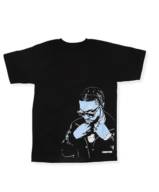 Pop Smoke Tshirt