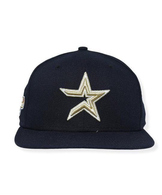 NEW ERA NEW ERA HOUSTON ASTROS WS 2005 PATCH FITTED