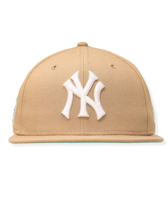 NEW ERA NEW ERA NY YANKEE ALL STAR 1977 PATCH FITTED