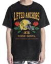 """""""Rose Bowl"""" Tee"""