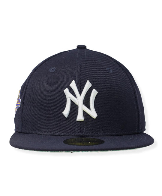 NEW ERA NY YANKEE WS 1996 PTACH FITTED