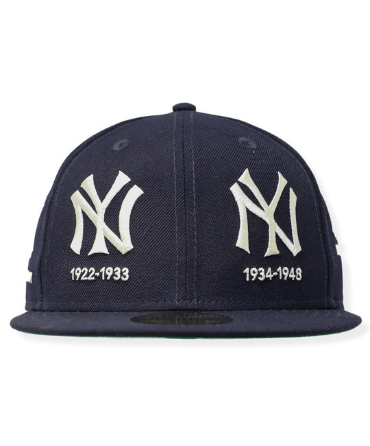 """NEW ERA NEW ERA NY YANKEE """"ALL OVER"""" FITTED PATCH"""