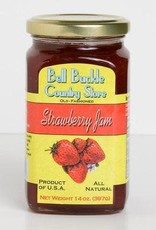 Bell Buckle Country Store BEL Strawberry Jam