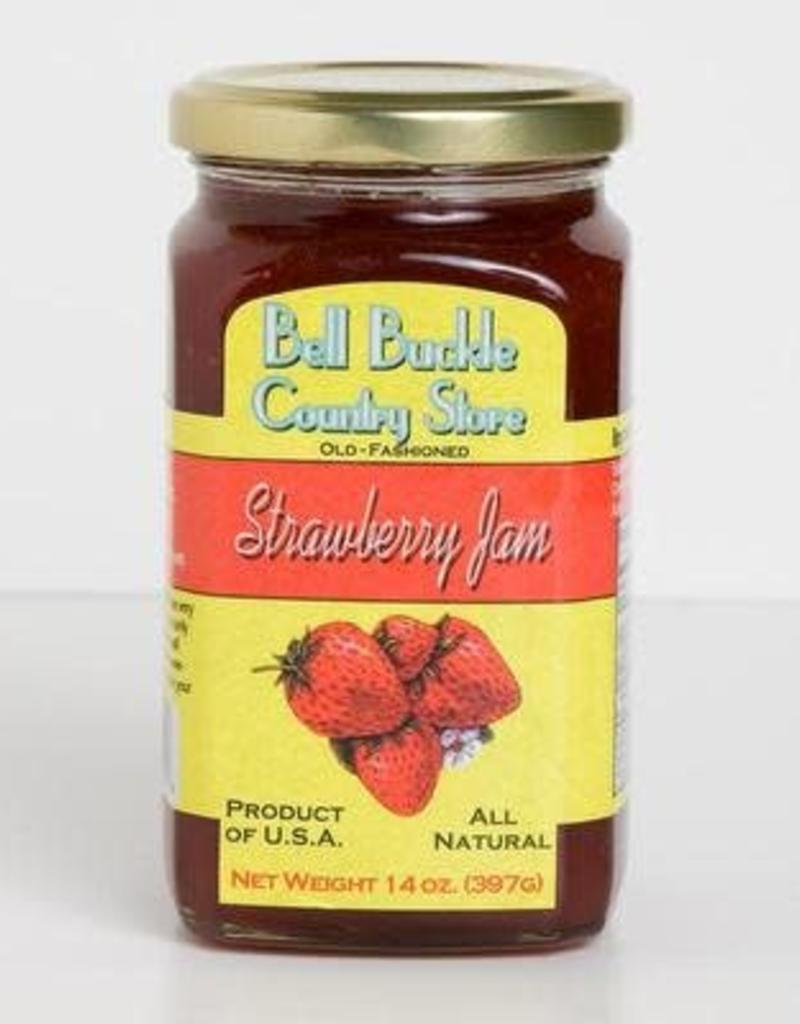Bell Buckle Country Store Bell Buckle Country Store Strawberry Jam