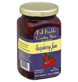 Bell Buckle Country Store Raspberry Jam