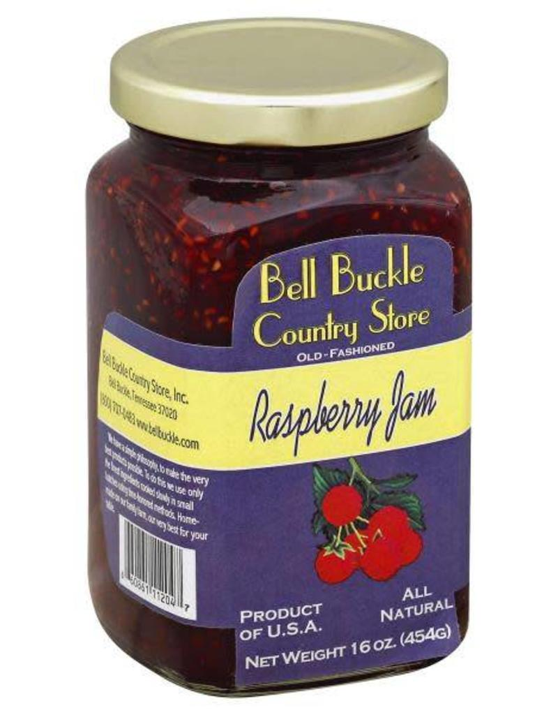 Bell Buckle Country Store BEL Raspberry Jam