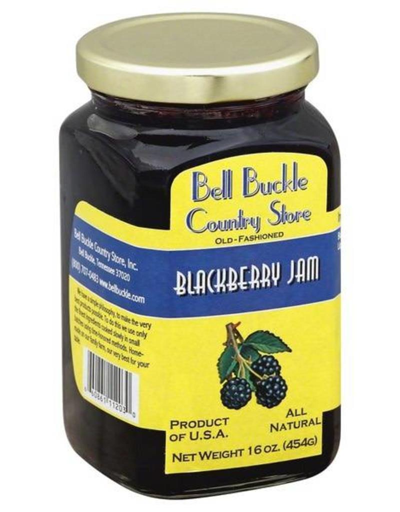 Bell Buckle Country Store Bell Buckle Country Store Blackberry Jam