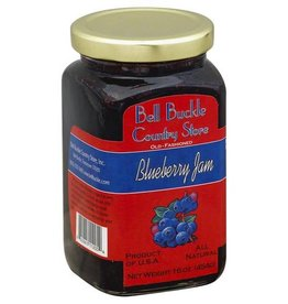Bell Buckle Country Store BEL Blueberry Jam