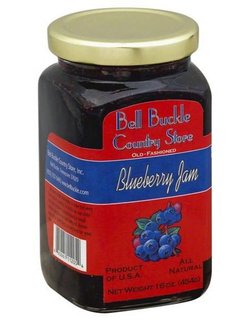 Bell Buckle Country Store Bell Buckle Country Store Blueberry Jam