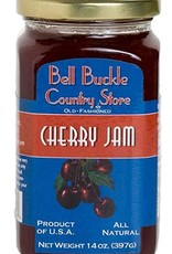 Bell Buckle Country Store BEL Cherry Jam