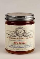 Bell Buckle Country Store BainBridge Apple Pie Jelly