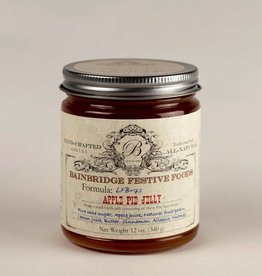 Bell Buckle Country Store BEL Apple Pie Jelly