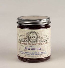 Bell Buckle Country Store BEL Figs n Berries Jam
