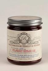 Bell Buckle Country Store BainBridge Strawberry Rhubarb Jam