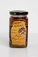 Bell Buckle Country Store Captain Rodney's Private Reserve - Scotch Bonnet Pepper Jelly (Mild)
