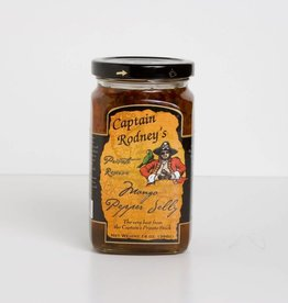 Bell Buckle Country Store Scotch Bonnet Pepper Jelly (Mild)