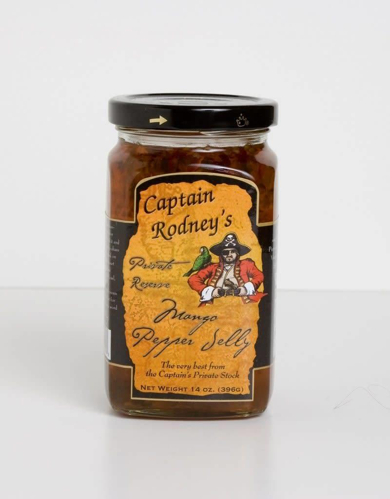 Bell Buckle Country Store BEL 16oz Mild Pep Jelly